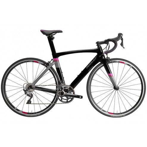 Rennrad Ridley Jane Design 02AS mit Shimano Ultegra R8000