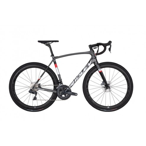 Ridley Kanzo Speed Carbon Design 01BS mit Shimano Ultegra hydraulic