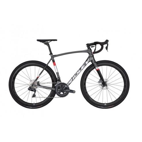 Ridley Kanzo Speed Carbon Design 01BS mit SRAM Rival 1 hydraulic