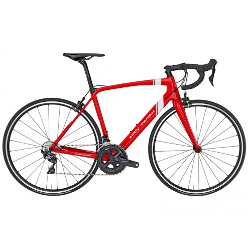 Rennrad Eddy Merckx Lavaredo68 Design 68C01AS mit Shimano Ultegra Mix
