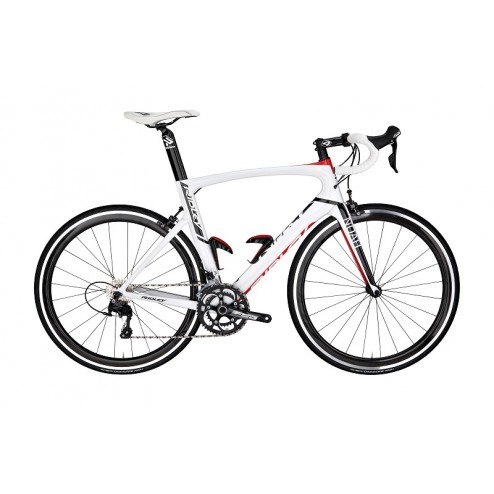 Rennrad Ridley Noah Design 03BS mit Sram Force