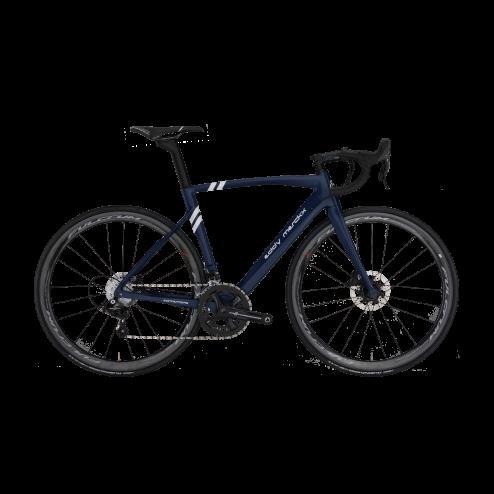 Rennrad Eddy Merckx SanRemo76 Disc Design 76C01AM mit Shimano Ultegra DI2