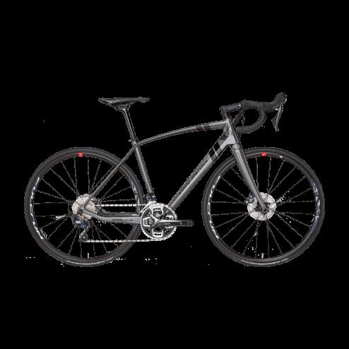 Rennrad Eddy Merckx Wallers73 Disc Design 73D01BS mit Shimano Ultegra