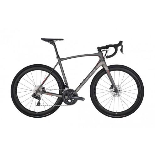 Ridley X-Trail Carbon Design XTR 02Cm mit Shimano 105 hydraulic
