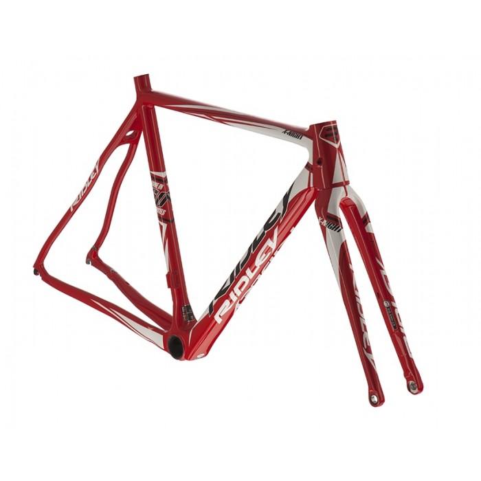 Rahmen Ridley X-Night Disc Design XNI 02DS - Cyclocross & Gravel