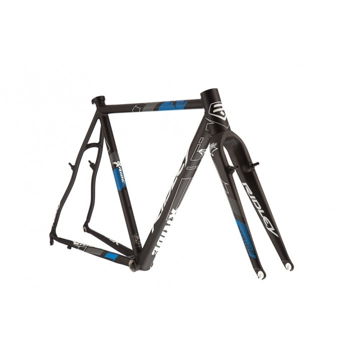 Rahmen Ridley X-Ride Canti Design 1503Am - Rahmen - Cyclocross & Gravel