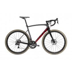 Rennrad Ridley Fenix SL Disc Design 08AS mit Shimano 105