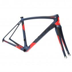 Rahmen Set Ridley Fenix SL Design 02DST