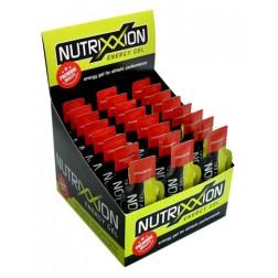 Box Nutrixxion Energie Gel Erdbeere