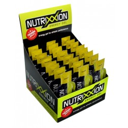 Box Nutrixxion Energie Gel Banane