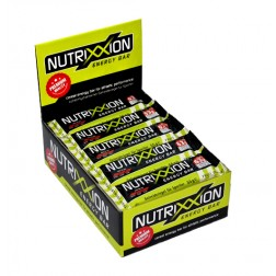 Box Energieriegel Nutrixxion Fruit Joghurt