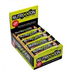 Box Energieriegel Nutrixxion Salty Nut