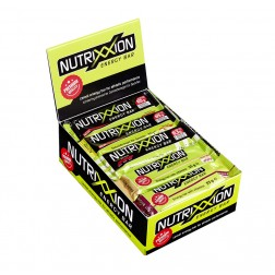 Box Energieriegel Nutrixxion Mix