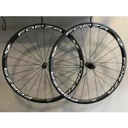 Gebraucht: Carbon Laufradsatz 4ZA Cirrus T30