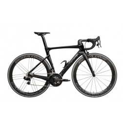 Rennrad Guerciotti Eureka Air Design AI04 mit SRAM Force