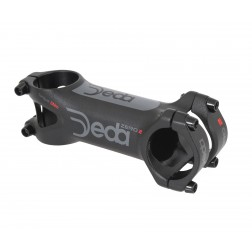 Vorbau DEDA ZERO2 black on black