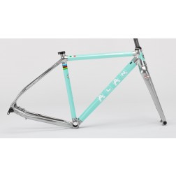 Rahmen ALAN Super Gravel Scandium Design SGS4