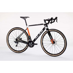 ALAN Xtreme Gravel Design XG1 mit SRAM Force X1 hydraulic