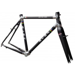 Rahmen ALAN Super Cross Carbon Design LN1C