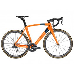 Rennrad Eddy Merckx EM525 Performance Design 01AS mit Shimano Ultegra DI2
