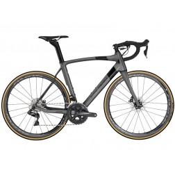 Rennrad Eddy Merckx EM525 DISC Endurance Design EMD01AMS mit Shimano Ultegra DI2