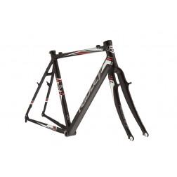 Rahmen Ridley X-Bow Canti Design XBO 01Am
