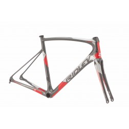 Rahmen Set Ridley Fenix SL Disc Design 02AS