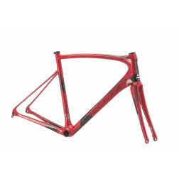 Rahmen Set Ridley Fenix SL Disc Design 02CS