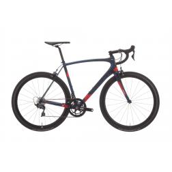 Rennrad Ridley Fenix SL Design 02DST mit Shimano Ultegra R8000