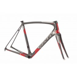 Rahmen Set Ridley Fenix SL Design 02AS