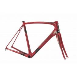 Rahmen Set Ridley Fenix SL Design 02CS