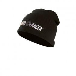 Wollmütze Bioracer schwarz