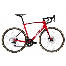 Rennrad Ridley Fenix SL Disc Design 09AS mit Shimano 105