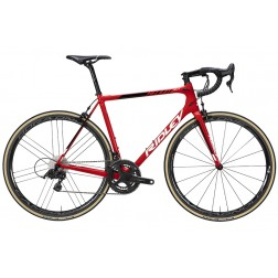 Rennrad Ridley Helium SLX Design R-HSLX09AS mit SRAM Force