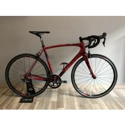 Vorführrad: Ridley Fenix SL mit Shimano Ultegra R8000 Nenngröße M