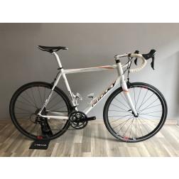 Vorführrad: Ridley Fenix A mit Shimano 105