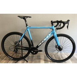 Crossrad Ridley X-Fire Disc mit Shimano 105