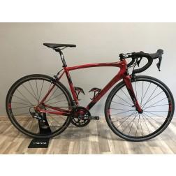 Vorführrad: Ridley Fenix SL mit Shimano Ultegra R8000
