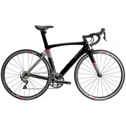 Rennrad Ridley Jane Design 02AS mit SRAM Rival 22