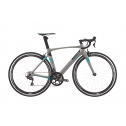 Rennrad Ridley Jane Design 01AM mit SRAM Force 22