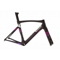Rahmen Set Ridley Jane SL Disc Design 01AM