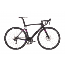 Rennrad Ridley Jane Disc SL Design 01AM mit SRAM Force 22