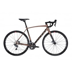 Ridley Kanzo A Design 01AS mit SRAM Rival 1 hydraulic