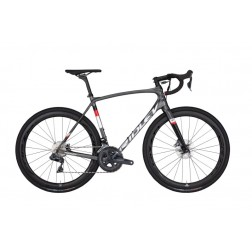 Ridley Kanzo Speed Carbon Design 01BS mit Shimano 105 hydraulic