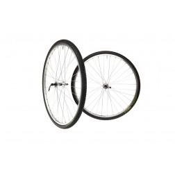 Laufradsatz Miche Mavic Reflex