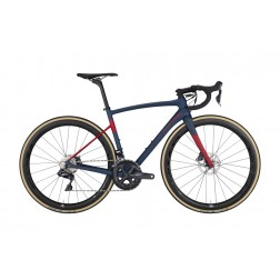 Rahmen Set Ridley Liz SL Disc Design 02AM