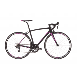 Rennrad Ridley Liz SL Design 01AM mit Sram Force