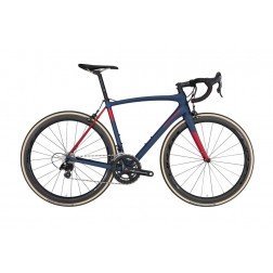 Rennrad Ridley Liz SL Design LSL 02Am mit SRAM Force