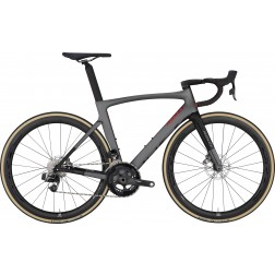 Rennrad Ridley Noah Disc Aero Design 01AM mit SRAM RED