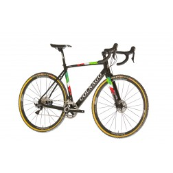 Crossrad Colnago Prestige Disc SRAM Force X1 hydraulic